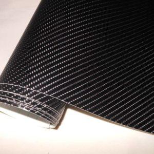 4D karbon fólia