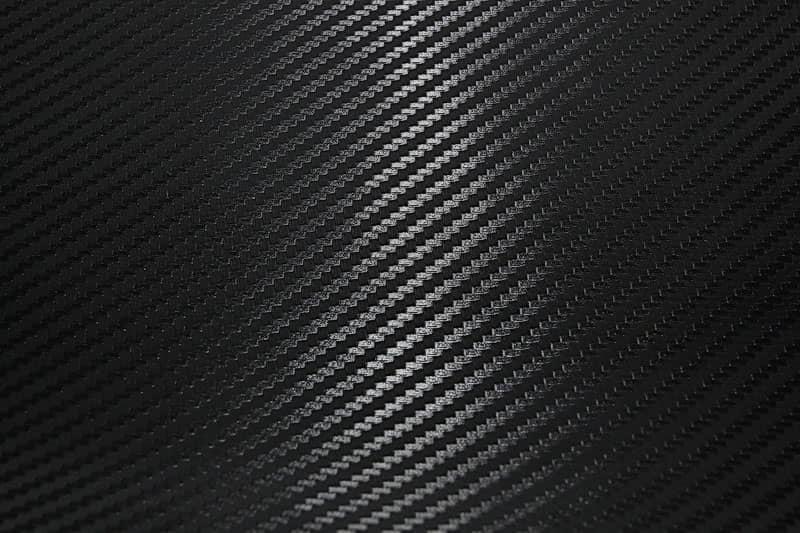 3D karbon fólia minta